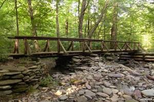 Becker Hollow Trail