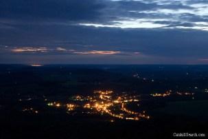 Stamford at Night