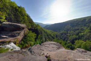 Kaaterskill Falls (top)