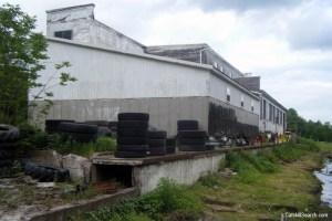 Becker Tires