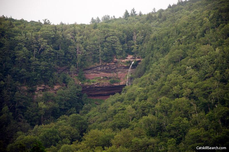 Kaaterskill Falls 260 feet