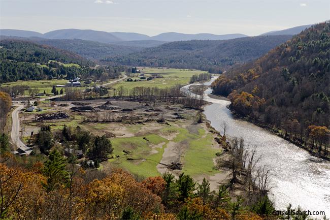 Pratt Rock Prattsville NY