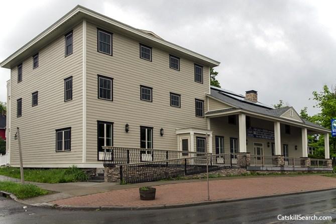 The Delaware Inn (2012)